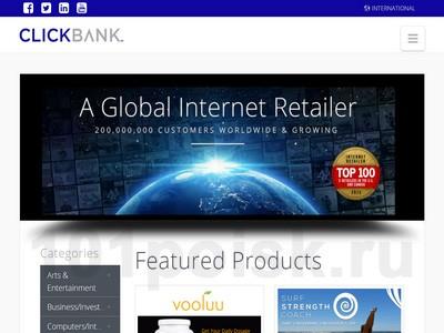 Clickbank отзывы