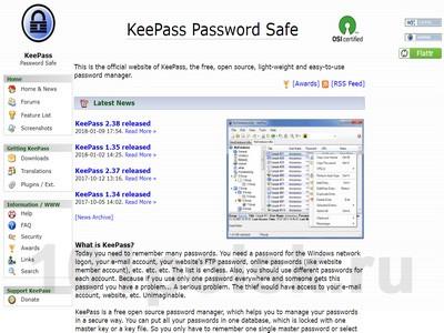 фото keepass.info