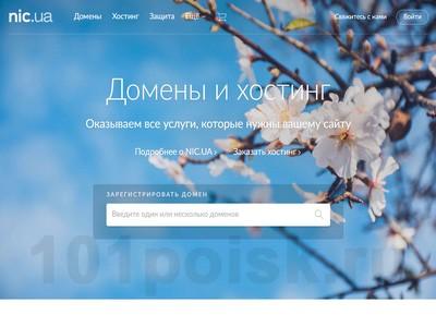 Nic.ua отзывы, обзор, аналоги