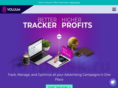 Voluum.com отзывы, обзор, аналоги