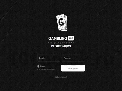 фото gambling pro